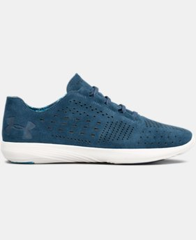 Women's UA Street Precision Low Lux Lifestyle Shoes  1 Color $74.99