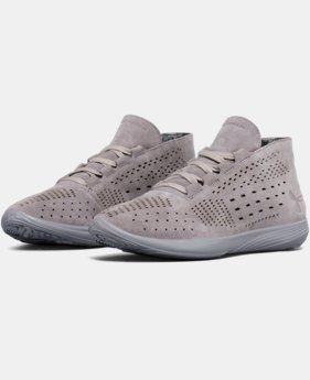 Women's UA Street Precision Mid Lux Lifestyle Shoes  1 Color $65.99