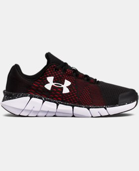 Best Seller Boys' Grade School UA X Level Scramjet LTW Running Shoes  1 Color $74.99