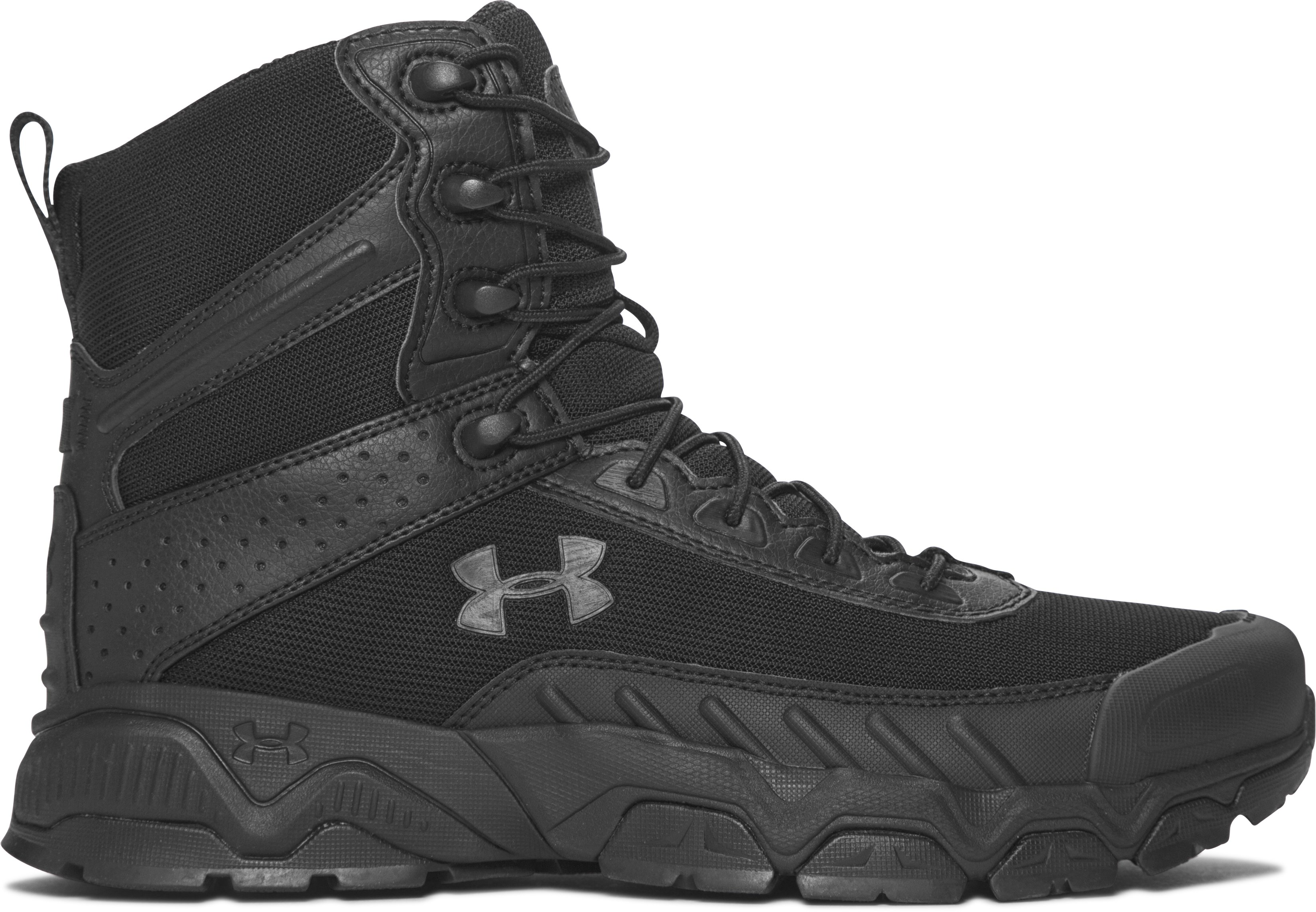 Men's UA Valsetz 2.0 Tactical Boots, 360 degree view