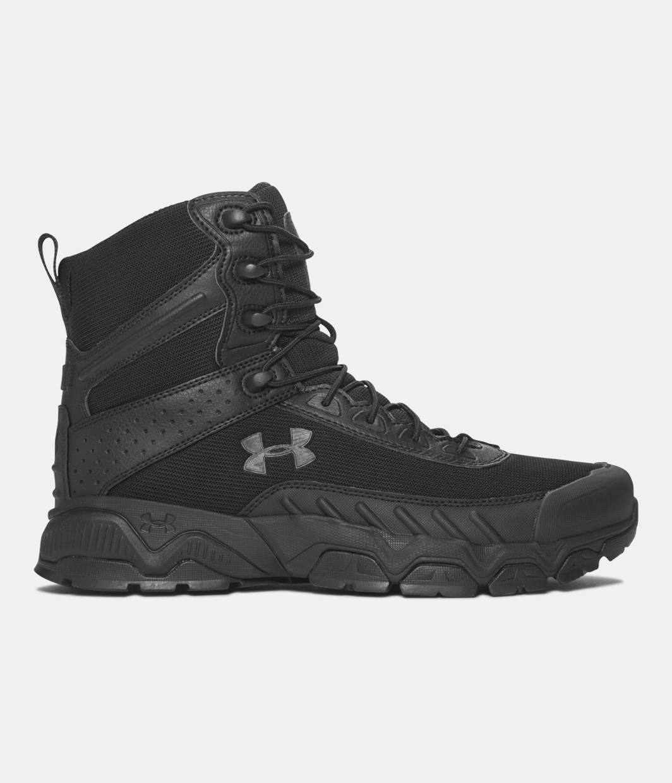 Men S Ua Valsetz 2 0 Tactical Boots Under Armour Us
