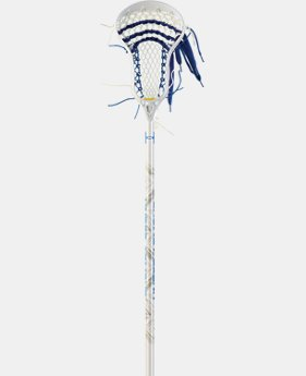 New Arrival Men's UA Charge Universal Lacrosse Stick  2 Colors $79.99