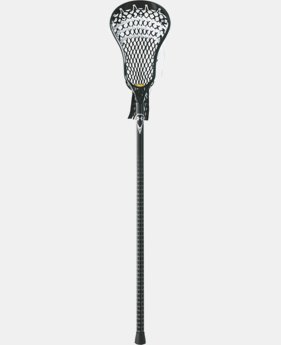 New Arrival Men's UA Strategy Soft Mesh Lacrosse Stick  1 Color $39.99