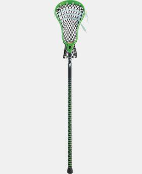 Men's UA Strategy Soft Mesh Lacrosse Stick  1 Color $39.99