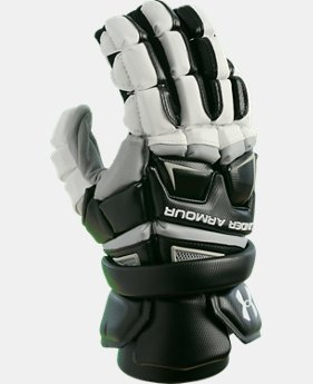 Men's UA Engage Lacrosse Glove LIMITED TIME: FREE U.S. SHIPPING 2 Colors $169.99