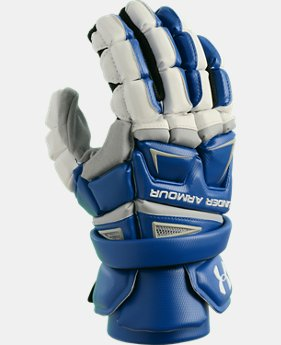 Men's UA Engage Lacrosse Glove LIMITED TIME: FREE U.S. SHIPPING 1 Color $169.99