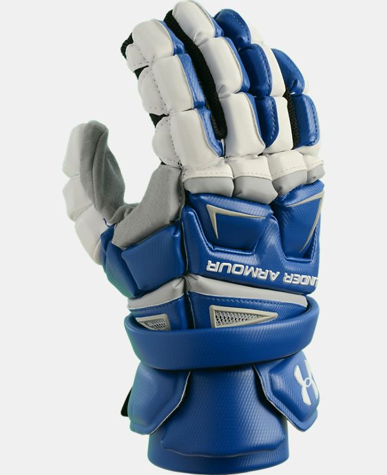 Men's UA Engage Lacrosse Glove LIMITED TIME: FREE U.S. SHIPPING 5 Colors $169.99