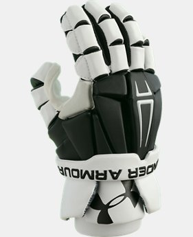 Men's UA Command Pro Lacrosse Glove LIMITED TIME: FREE U.S. SHIPPING 2 Colors $119.99