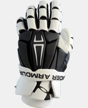 Men's UA Command Pro Lacrosse Glove  1 Color $119.99
