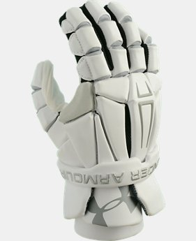 Men's UA Command Pro Lacrosse Glove LIMITED TIME: FREE U.S. SHIPPING 1 Color $119.99