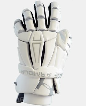 Men's UA Command Pro Lacrosse Glove   $149.99