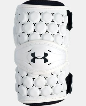 Men's UA VFT Lacrosse Arm Pad LIMITED TIME: FREE U.S. SHIPPING 1 Color $89.99