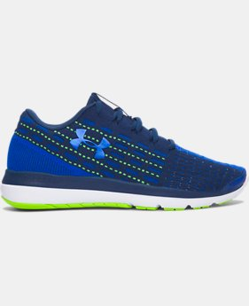 Boys' Grade School UA Threadborne Slingflex Shoes  1 Color $63.99