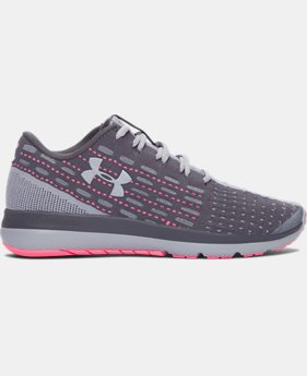 Girls' Grade School UA Threadborne Slingflex Shoes  1 Color $47.99