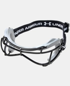 Women's UA Illusion 2 Lacrosse Goggles  3 Colors $29.99