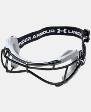Women's UA Illusion 2 Lacrosse Goggles LIMITED TIME: FREE U.S. SHIPPING 1 Color $29.99