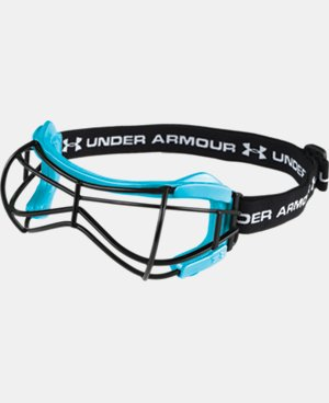 Women's UA Illusion 2 Lacrosse Goggles  1 Color $29.99