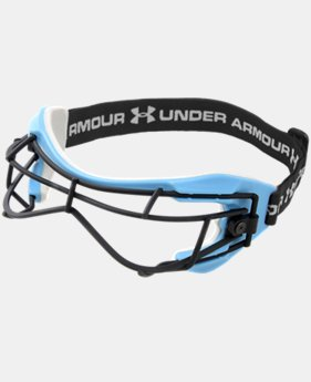 Women's UA Charge 2 Lacrosse Goggles  2 Colors $54.99