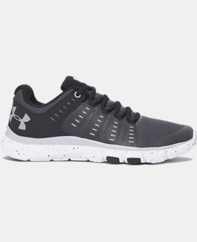 Women's UA Limitless 2 Speckle Training Shoes  1  Color $53.99