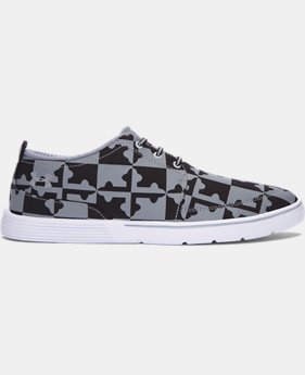Men's UA Street Encounter III Baltiflage Shoes  1  Color Available $79.99