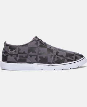 Men's UA Street Encounter III Baltiflage Shoes  1 Color $48.99