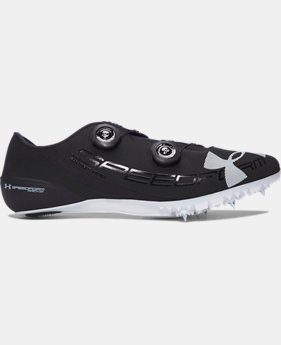 UA SpeedForm® Sprint Elite Track Spikes — Jesse Owens Edition  1 Color $104.99
