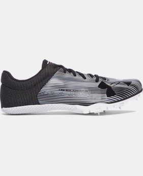 Men's UA Kick Sprint Track Spikes — Jesse Owens Edition  1 Color $41.99