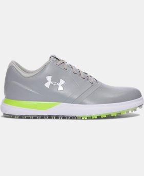 Women's UA Performance Spikeless Golf Shoes  1 Color $129.99