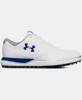 Women's UA Performance Spikeless Golf Shoes  1 Color $130