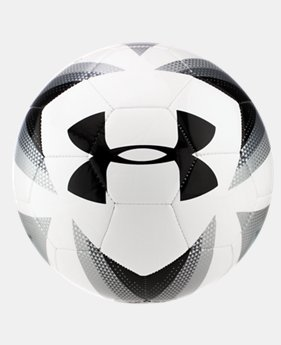 UA Desafio 395 Soccer Ball  4 Colors $19.99