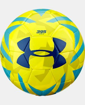 UA Desafio 395 Soccer Ball  1  Color Available $14.99