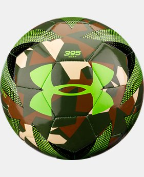 UA Desafio 395 Soccer Ball  3  Colors Available $14.99