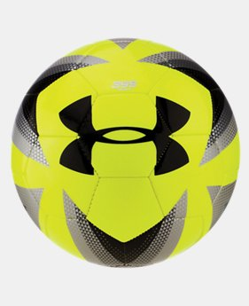 UA Desafio 395 Soccer Ball LIMITED TIME: FREE U.S. SHIPPING 1 Color $19.99