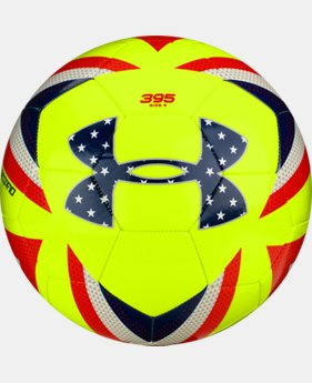 UA Desafio 395 Soccer Ball  2 Colors $19.99