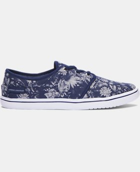 New Arrival Women's UA Street Encounter Floral Shoes  2 Colors $64.99