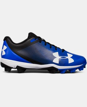 Men's UA Leadoff Low RM Baseball Cleats  3  Colors Available $42.99