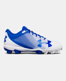 9906680d04 Blue Outlet Cleats & Spikes | Under Armour US