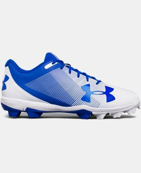 Men's UA Leadoff Low RM Baseball Cleats  5 Colors $42.99