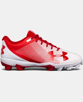 Men's UA Leadoff Low RM Baseball Cleats  1 Color $42.99