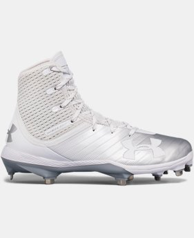 Men's UA Highlight Yard DiamondTips Baseball Cleats  1 Color $109.99