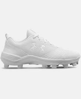 Women's UA Glyde TPU Softball Cleats   $59.99