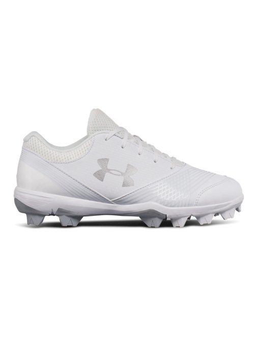 0c308c775 This review is fromWomen s UA Glyde Rubber Molded Softball Cleats.