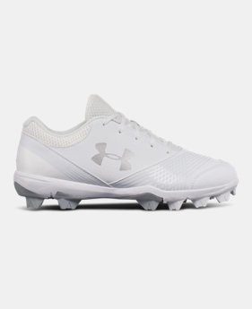 2197867601 White Outlet Softball | Under Armour US