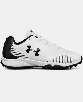 Women's UA Finisher Turf Lacrosse Shoes   $69.99