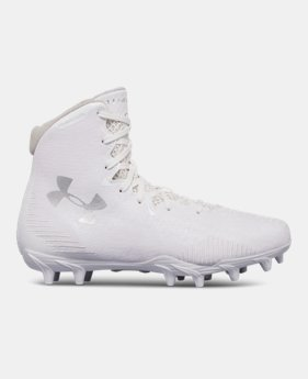Women s UA Highlight Molded Lacrosse Cleats  119.99 96e4d6fe7d