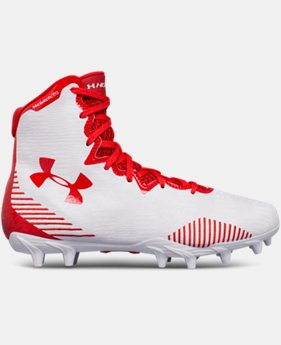 New Arrival Women's UA Highlight Molded Lacrosse Cleats   $119.99