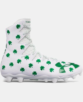 New Arrival  Men's UA Highlight Critter Pack MC Lacrosse Cleats   $169.99
