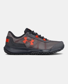 d7a39f4b2b8 Best Seller Men s UA Toccoa Running Shoes 1 Color Available  69.99