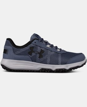 Men's UA Toccoa Running Shoes  4 Colors $84.99