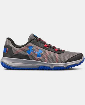 Best Seller Men's UA Toccoa Running Shoes   $69.99